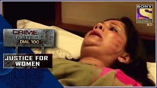 Crime Patrol | जाईपुर-मुंबई हत्या | Justice For Women
