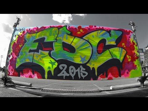 EDC New York 2015 Official Trailer