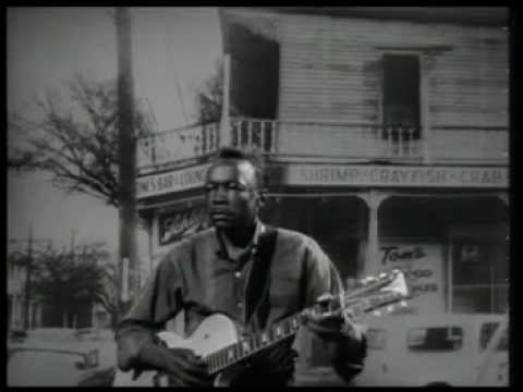 John Lee Hooker  Hobo blues