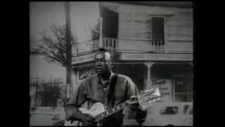 Watch John Lee Hooker Hobo Blues video