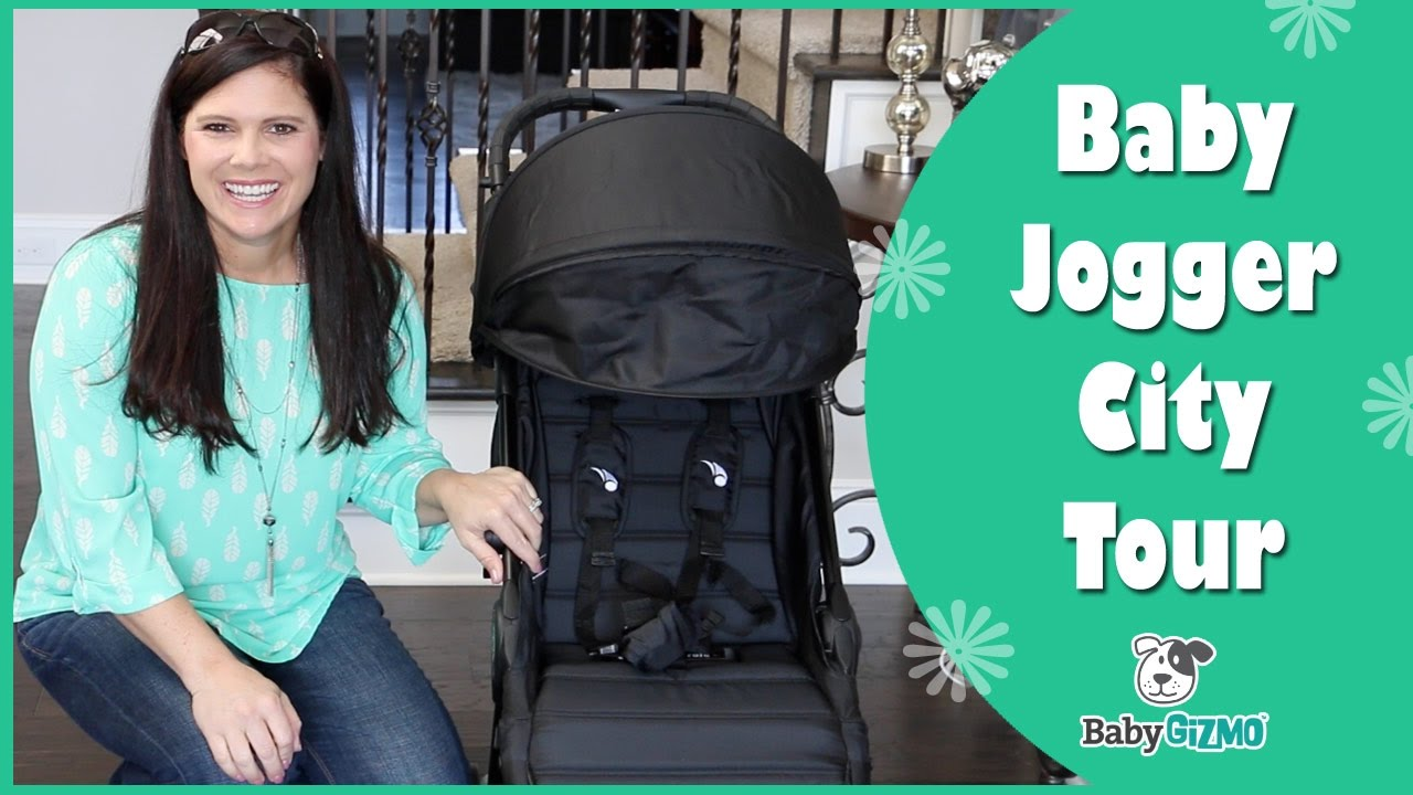 Baby Jogger City Tour Stroller Review By Baby Gizmo Best Strollers