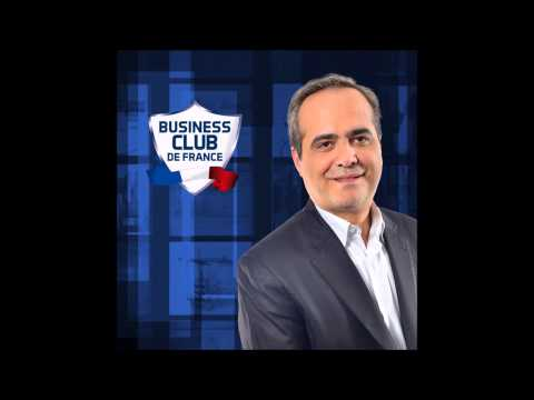 Aramisauto sur Business Club de France (BFM Business)