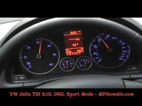 Jetta Tdi 0 60 Mph