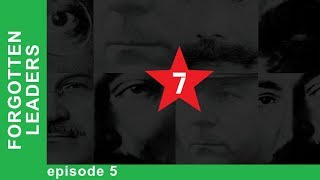 Forgotten Leaders. Episode 5. Andrei Zhdanov. Documentary. English Subtitles. StarMediaEN