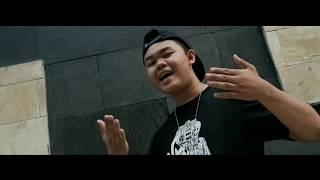 Wesayko - Kurang jantan (official Video)