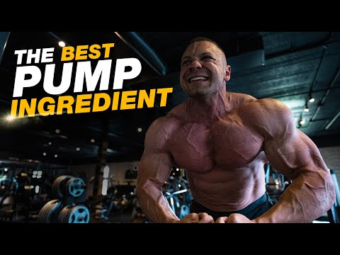 The Best Pump Ingredient Ever Created?