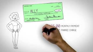 Ally Principal Payments