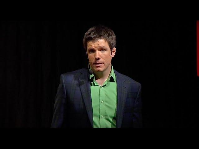 Et si l'argent devenait votre ami? | Karl ROUSSEL | TEDxPointeaPitre