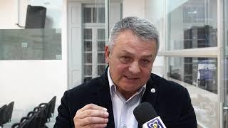 Demandas do esporte e turismo na mira de Sargento Laudo