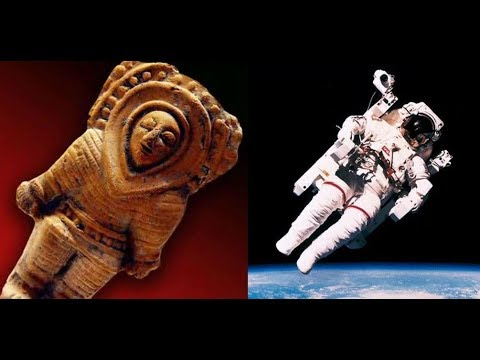In Search Of History - Ancient Aliens (History Channel Documentary)