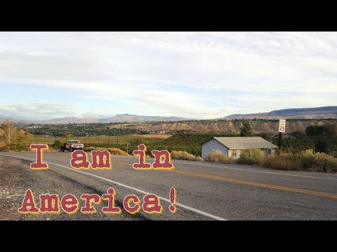 First month in Wenatchee (Washington State) | EF exchange year USA '17