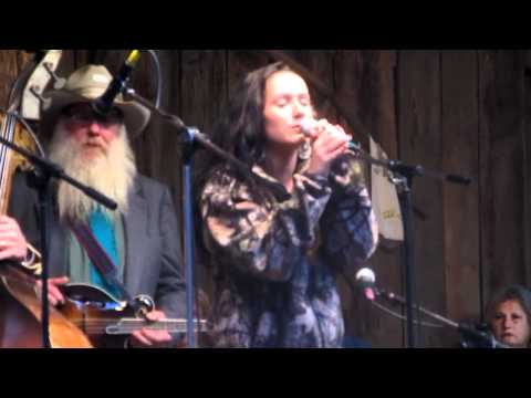 You'll Never Leave Harlan Alive Cover- Rosine, KY (Patty Loveless version)