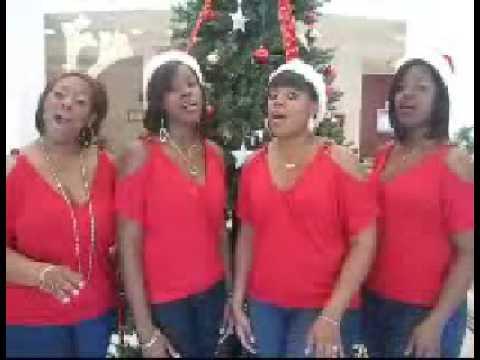 Harmony's Christmas Carols