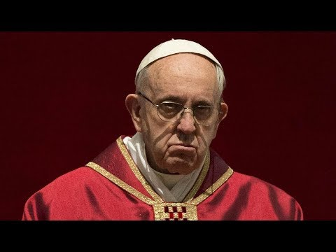 Pope contradicting Catholic teaching on Capital Punishment?