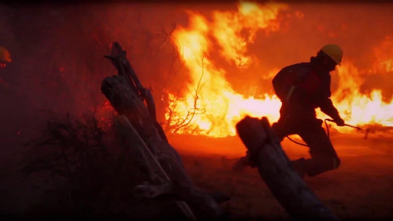 Ver Amor y Fuego 2  – Contrafuego – La película de Bomberos de San Luis en Español