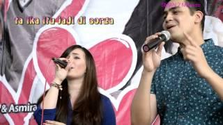 Download Download KITA SO BA JANJI PA TUHAN ASMIRANDA & JONAS RIVANNO