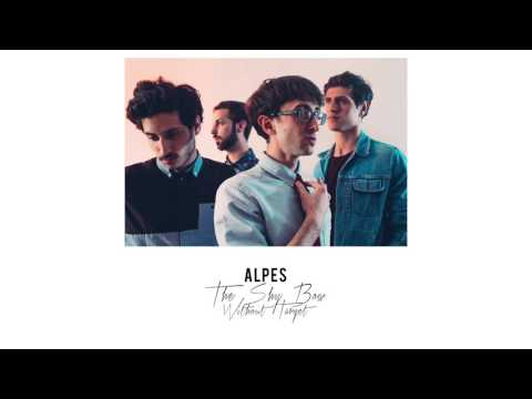 ALPES - The Shy Bow Without Target