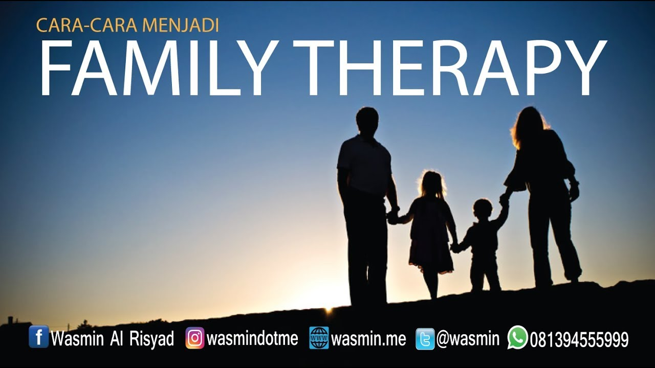 Family Therapy Stream