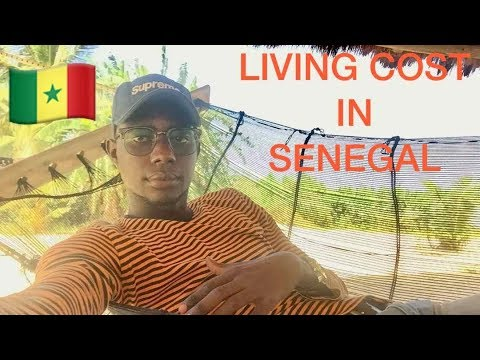 How expensive is dakar | Senegal? | Traveling Budget | Night Clubs| Food...