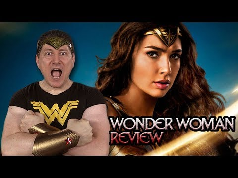 woman review youtube