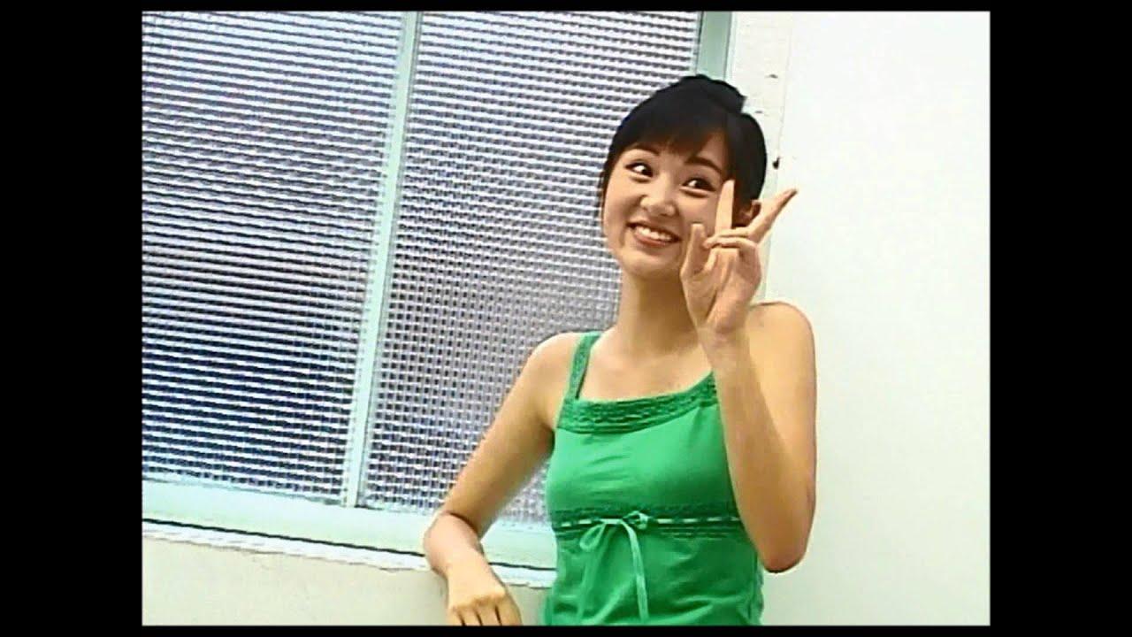 林丹丹 国民的美少女グランプリ ...