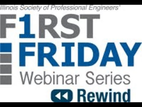 First Friday Webinar:  Villanova University Engineering Projects in Panama