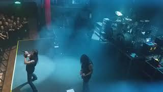 Queensryche live-Eyes of a stranger