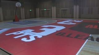 バスケットボール男子のBリーグは6日、A東京―琉球の開幕戦(22、2...