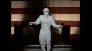 Gambar cover American Ninja Kata