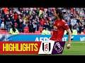 Cavani hits long-range stunner as fans return to Old Trafford | Manchester United 1-1 Fulham