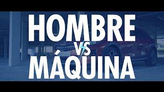 Hombre vs. Máquina | Dani Caverzaschi & Kia XCeed PHEV | Kia