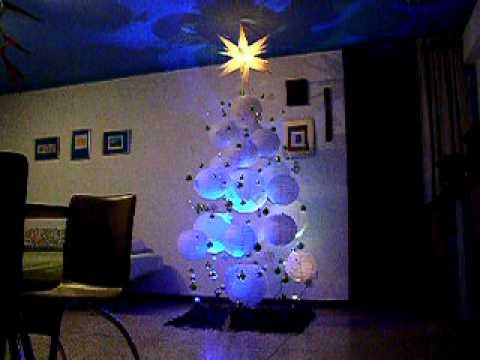 Arbol de navidad 2011 3 youtube - Como decorar un arbol de navidad ...