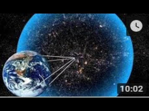 Earth is Center of Whole Universe pt 2 by Robert Sungenis