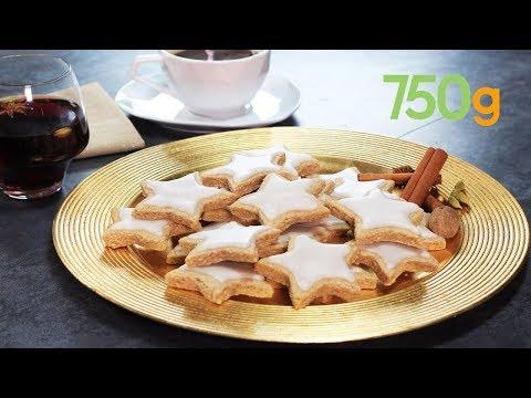 recette-d'étoiles-de-noël-à-la-cannelle---750g