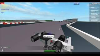 KdMaN231's ROBLOX video