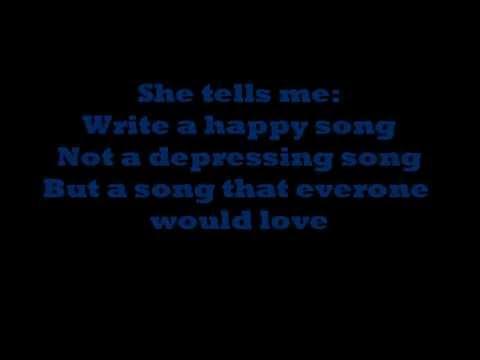 MIKA - Elle Me Dit - Lyrics in English