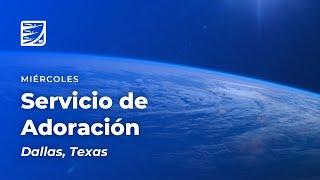 Servicio De  Oracion Y Testimonios   9/29/2021