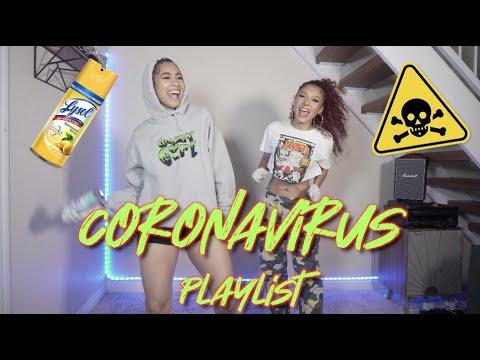 Quarantine Lit Playlist 🦠🔥