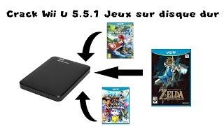 [TUTO] Installer des jeux Wii U sur clé USB