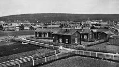 Sata vuotta Rovaniemen energiaa