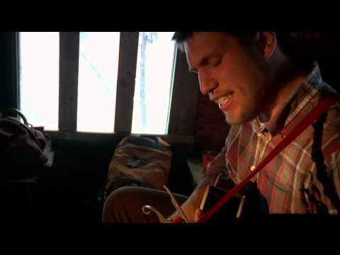 "Pat LePoidevin ""97"" Cabin Session"