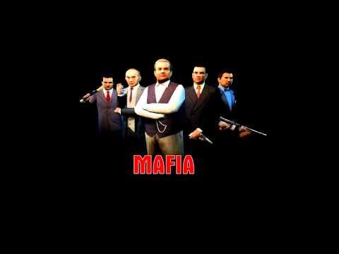 Mafia Soundtrack - Central Island