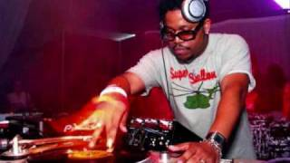 Felix Da Housecat - Thee Anthem (Eric Prydz Remix)
