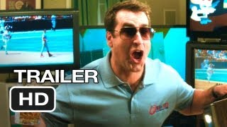 Nature Calls Official Trailer #2 (2012) - Johnny Knoxville, Rob Riggle Movie HD