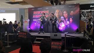 Faizal Tahir & Akim Ahmad - Bikers Kental ( OST Bikers Kental 2)
