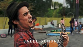 Calle Sonora - Papawanda (Canción del Sol)
