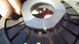 видео Диск сцепления: ведомый – нажимной