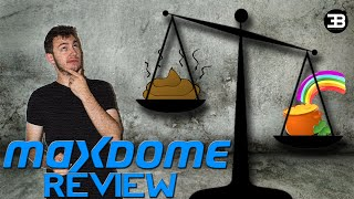 Maxdome Review - Too much S#it? | 4 Monats Fazit