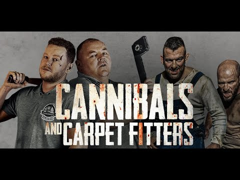 Cannibals and Carpet Fitters trailer