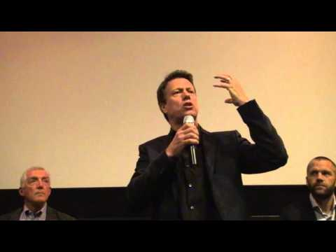 Eye In The Sky (2015)  Q&A with Director Gavin Hood and Gen Paul Eaton